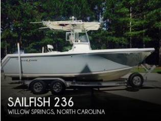 Sailfish 236