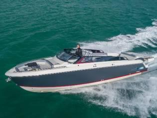 Greenline NEO Open, nouveau bateau moteur