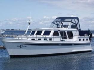 Motor Yacht Babro 1120
