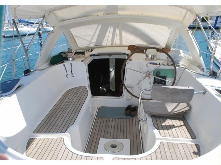 BENETEAU - OCEANIS 40 CC in Bouches-du-Rhône | Sailing ...