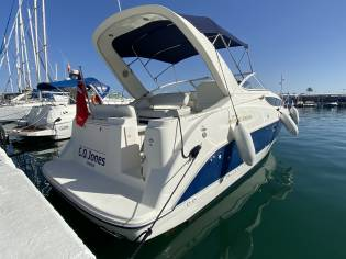 Bayliner Cruiser 285
