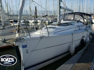 BENETEAU OCEANIS 323 EB45513