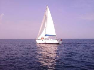 Catalina Yachts 320