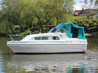 Stoner Custom 22 Super Cat in Florida | Power boats used 55565 - iNautia