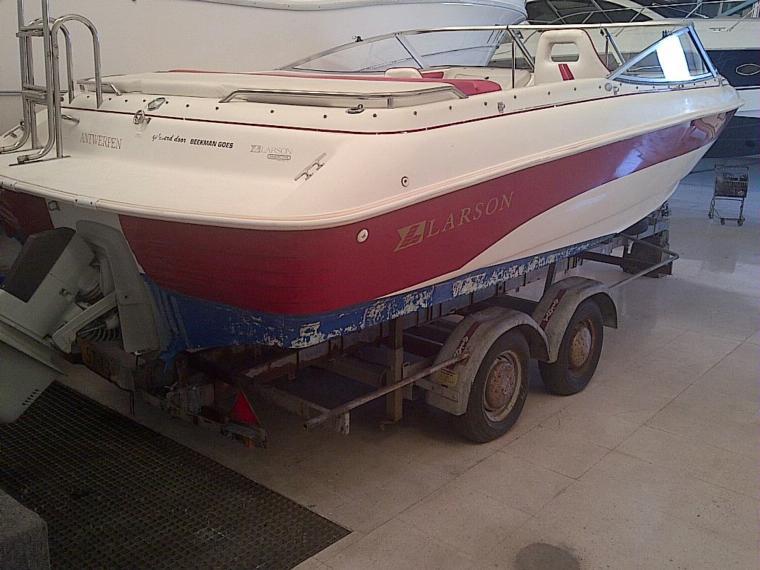 For Sale: Used 1994 Larson 174 Sei In Shakopee Minnesota | Boats ...