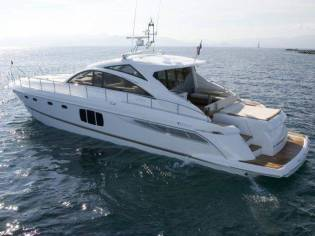 Fairline Targa 64 GT
