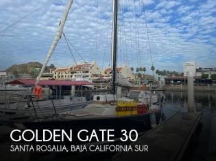 Golden Gate 30