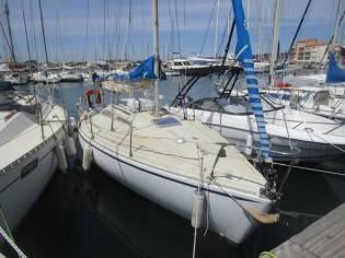 Yachting Developments jouet 24
