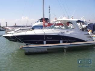 Larson Boats Cabrio 350