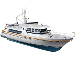 Bering 65 Nomad new for sale 52515 | New Boats for Sale