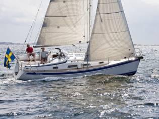 Hallberg-Rassy Varvs AB Hallberg-Rassy 310