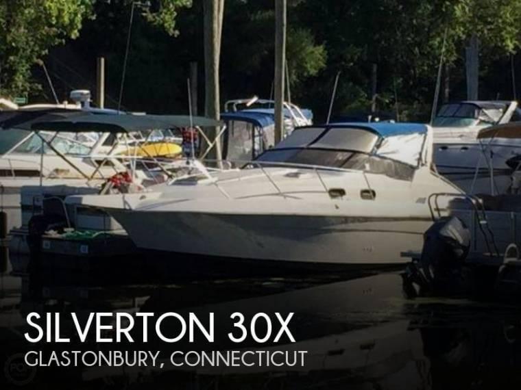 Silverton 30x