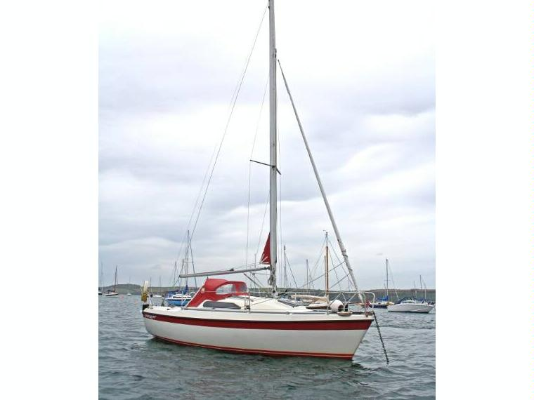 Etap 22i In Devon Sailboats Used 56101 Inautia