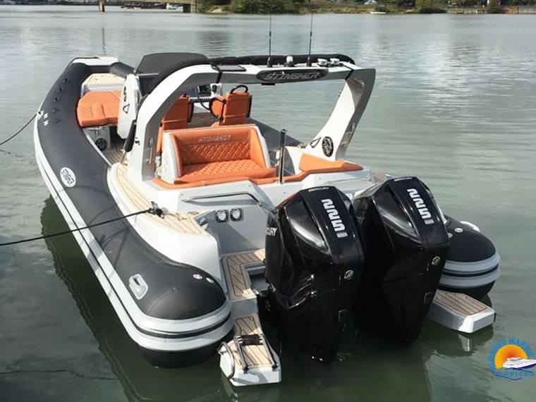 Stingher 800 GT
