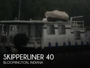 Skipperliner 40