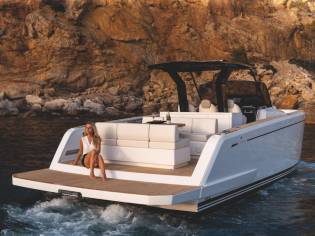 Pardo Yachts38