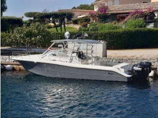 Triton Boats 351 CC