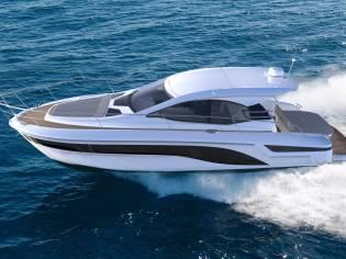 Bavaria Yachts SR41