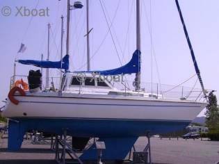 GILBERT MARINE GIB SEA 33
