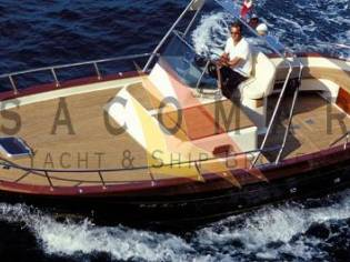 Fratelli Aprea Sorrento 7.50 Open Cruise