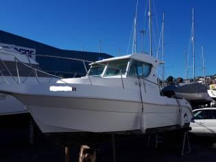 Orca 715 Cruiser
