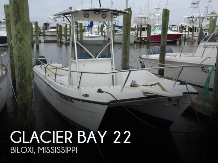 glacier bay 22 lx in florida
