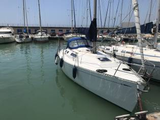 Dufour Yachts 32 Classic