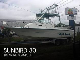 Sunbird 230 Neptune