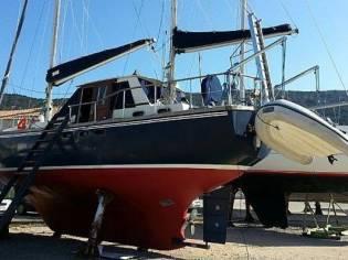 Automarine Tortuga 38 / Nauticat
