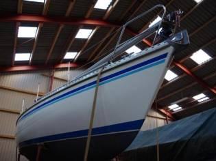 Custom Comfort Yachts Comfortina 32