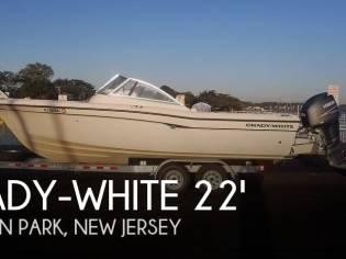 Grady-White Tournament 225