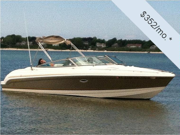 Formula 260 SS in Florida | Power boats used 75198 - iNautia