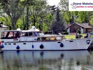 Classic Motoryacht 17.40