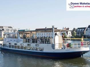 Day passenger ship / Party ship 150 pax