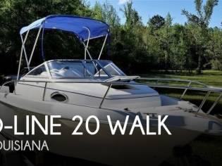 Pro-Line 20 Walk
