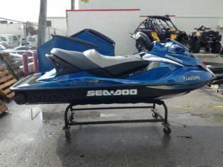 Sea Doo 2008 SeaDoo GTX 215 limited