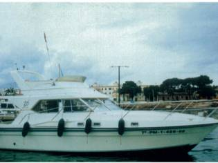 Fairline Boats 36 Sedan