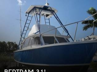 Bertram 31 Sportfish