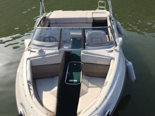 regal 2100 SLR bowrider