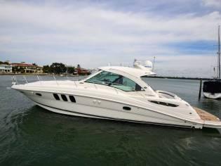 Sea Ray 500 Sundancer50