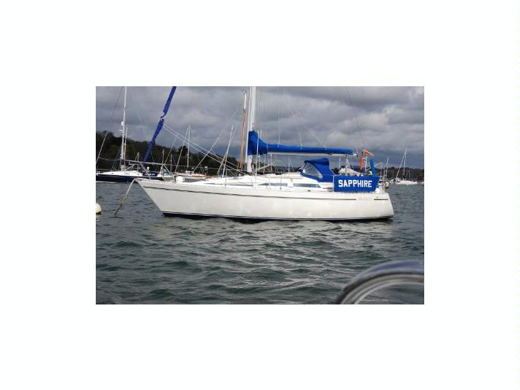 Moody 31 mkii in devon sailboats used 85749 inautia for General motors moody s rating
