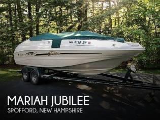 Mariah Jubilee 214