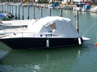 Rio 580 Cabin
