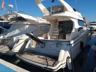 Used cabin boats Altair Yates, Murcia - iNautia