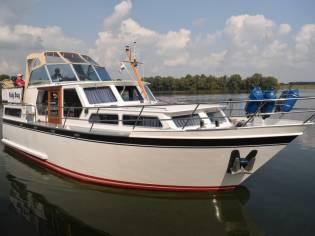Proficiat Yachts Proficiat 1175 GL