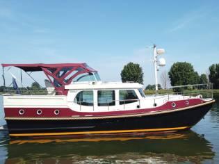 Linssen Yachts Linssen Dutch Sturdy 380 AC