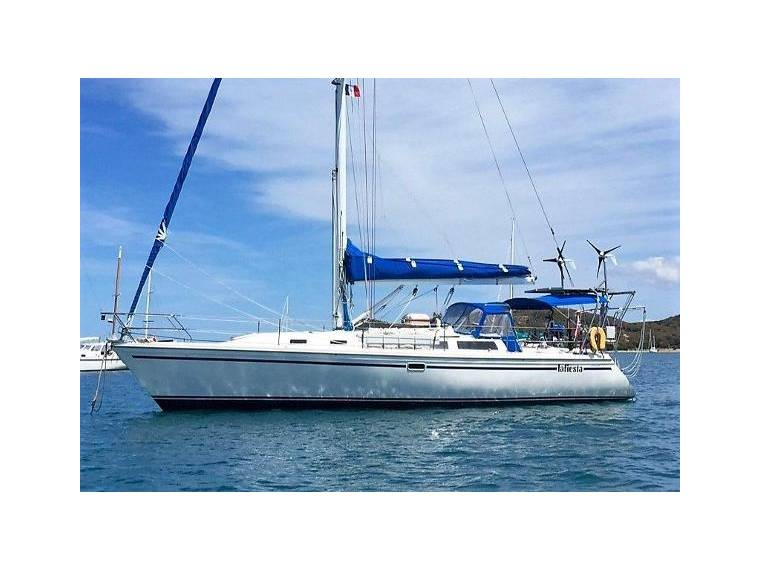 Catalina 42 In Queensland Sailing Cruisers Used 05098