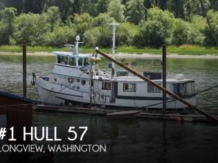 #1 Hull 57