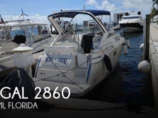 Regal 2860 Express Cruiser