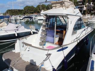 Beneteau Antares 8.8 Fly